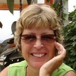 Gillian Birch Travel Writer and Expert