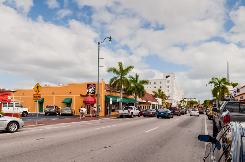 Explore Little Havana