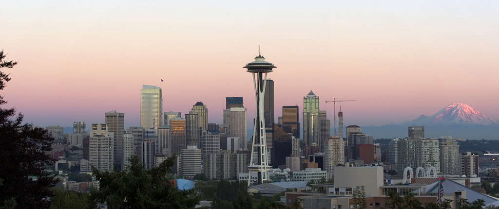 The 20 Things To Do In Seattle