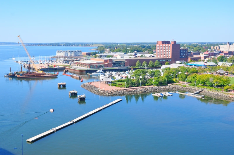 Charlottetown is the capital and largest city of the Canadian province of Prince Edward Island, and the county seat of Queens County.