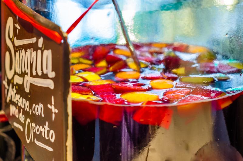 Have a taste of Unique beverages of Spain