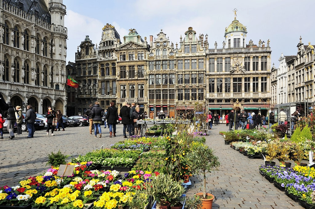 The 20 Coolest Things to Do in Brussels