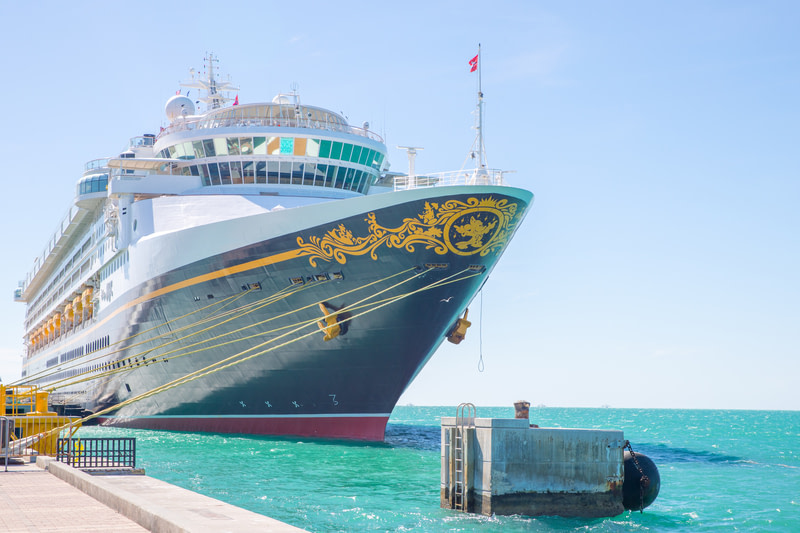 Hop on board a ship