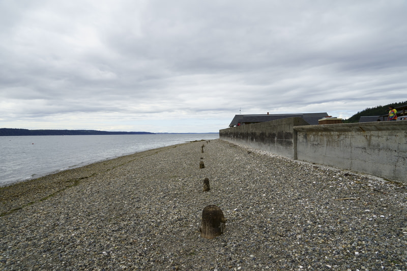 Day Trip To Whidbey and Camano Island