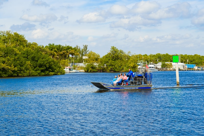Day trip to the Everglades