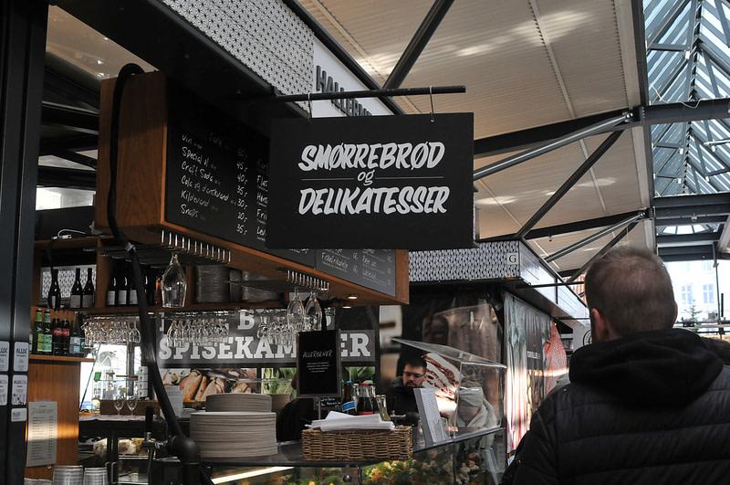 Eat Smørrebrød