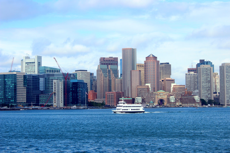Enjoy Cruises from Boston