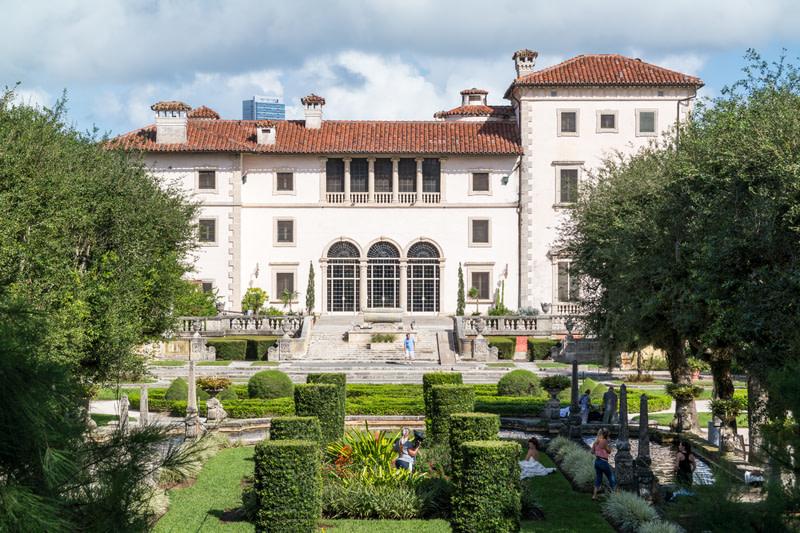 Visit an Italian Renaissance Villa