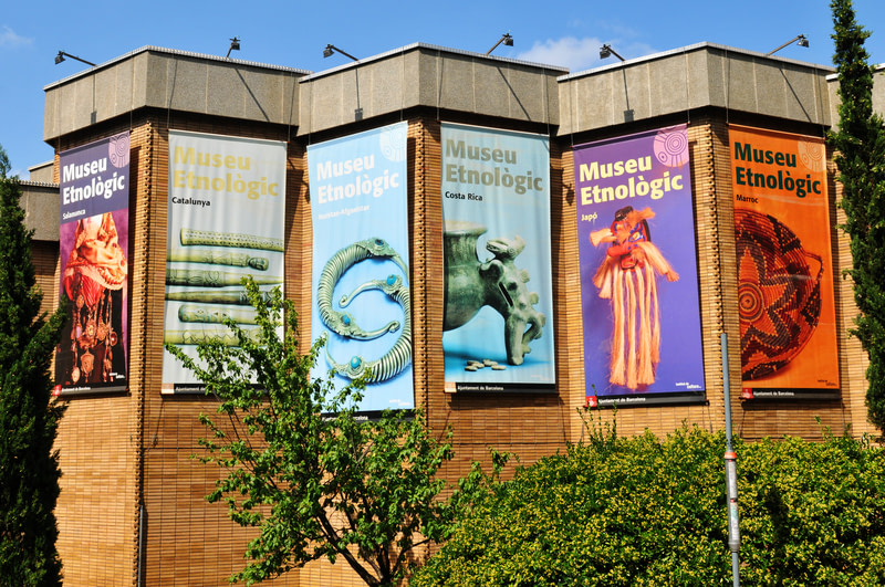 Immerse yourself in culture at the Ethnography Museum