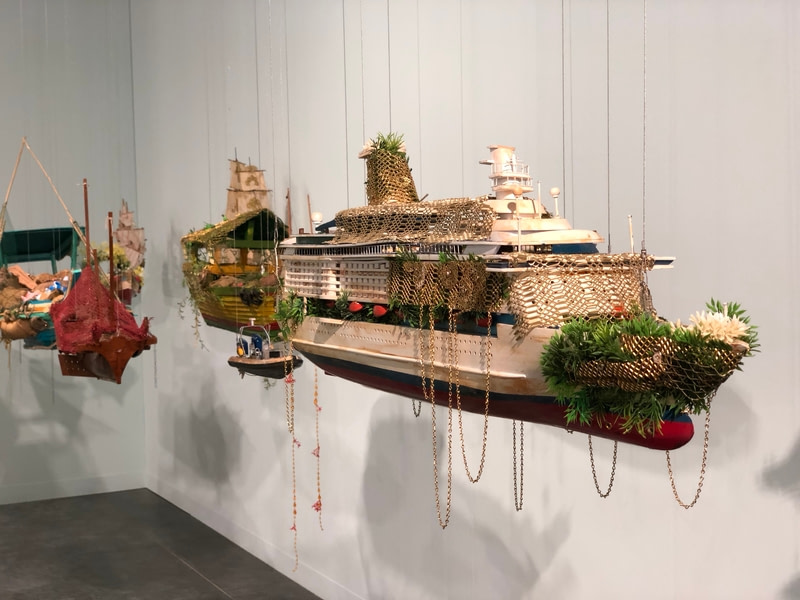 Experience Art Basel in Miami